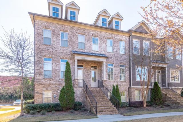 2461 Gatebury Circle, Chamblee, GA 30341 (MLS #6526694) :: Iconic Living Real Estate Professionals