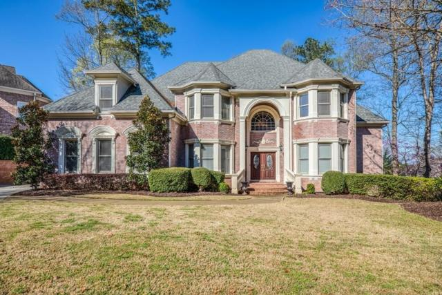8150 Nesbit Ferry Road, Atlanta, GA 30350 (MLS #6526716) :: Iconic Living Real Estate Professionals