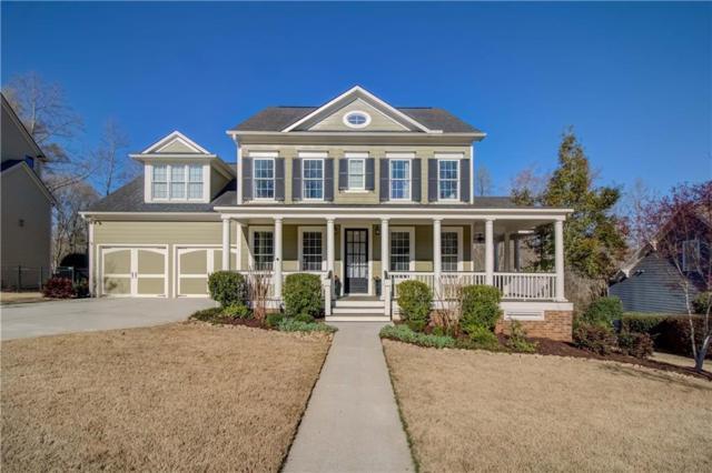 5835 Grand Reunion Drive, Hoschton, GA 30548 (MLS #6526730) :: Iconic Living Real Estate Professionals