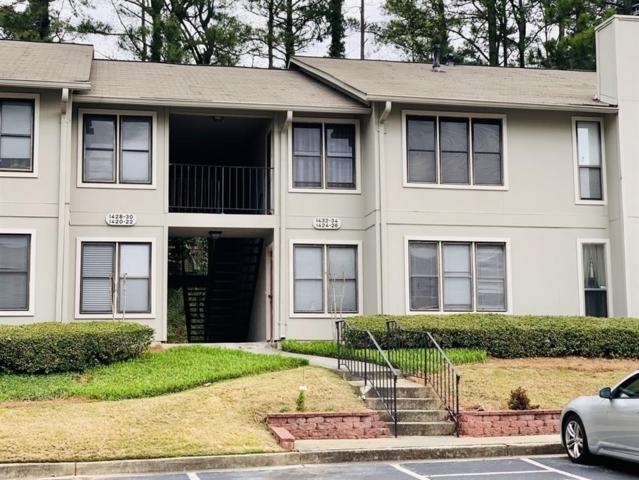 1424 Branch Drive, Tucker, GA 30084 (MLS #6526767) :: RE/MAX Paramount Properties