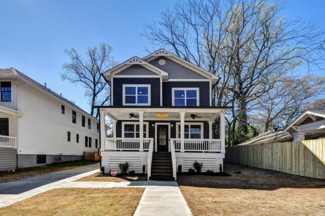 133 Atlanta Avenue SE, Atlanta, GA 30315 (MLS #6526808) :: Iconic Living Real Estate Professionals