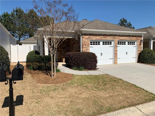 105 Abbey Circle, Woodstock, GA 30188 (MLS #6526811) :: Path & Post Real Estate