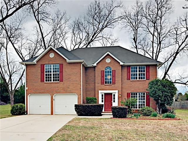 1303 Durham Terrace, Mcdonough, GA 30252 (MLS #6526812) :: Iconic Living Real Estate Professionals