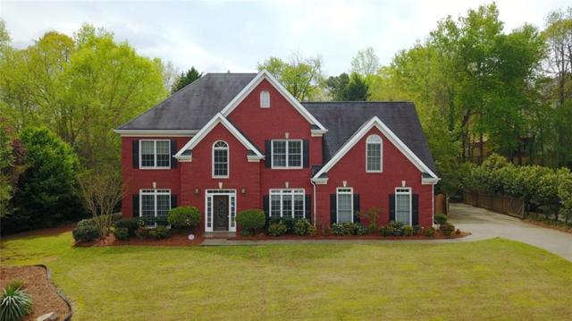 269 Azalea Chase Drive, Suwanee, GA 30024 (MLS #6526833) :: RE/MAX Paramount Properties