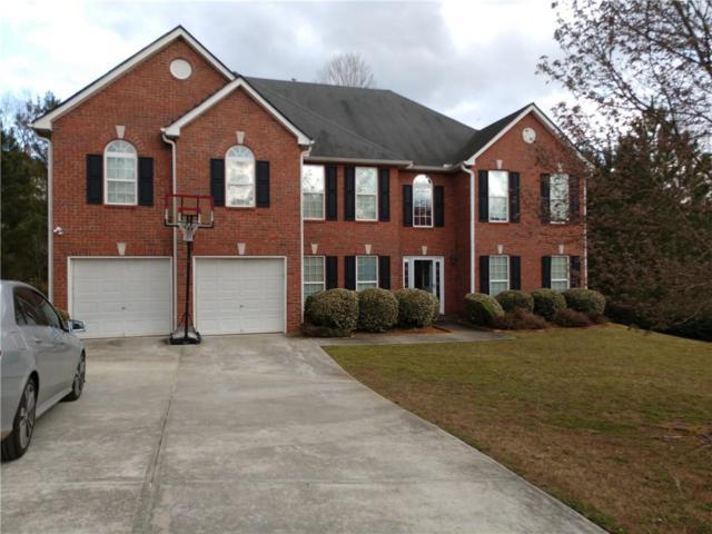 4693 Clarks Creek Lane, Ellenwood, GA 30294 (MLS #6526834) :: North Atlanta Home Team