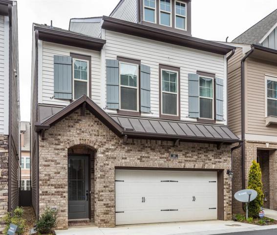 441 Cranleigh Ridge SE, Smyrna, GA 30080 (MLS #6526837) :: RE/MAX Paramount Properties