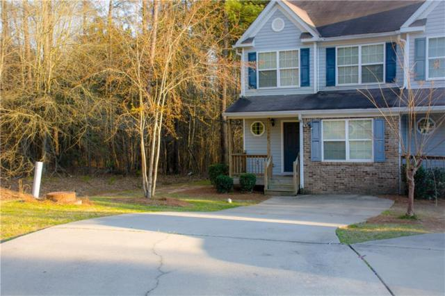 1430 Maple Valley Court, Union City, GA 30291 (MLS #6526856) :: Iconic Living Real Estate Professionals