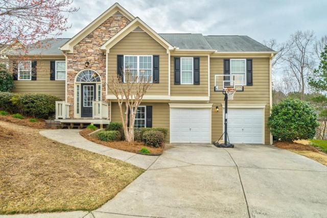 603 Treetops Court, Canton, GA 30115 (MLS #6526863) :: North Atlanta Home Team