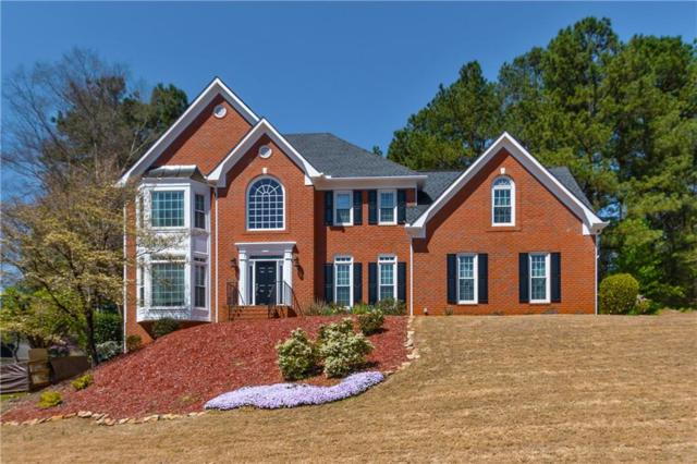 2318 Lake Forest Trail, Lawrenceville, GA 30043 (MLS #6526917) :: The Hinsons - Mike Hinson & Harriet Hinson