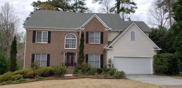 3560 Cherry Ridge Drive, Decatur, GA 30034 (MLS #6526920) :: The Zac Team @ RE/MAX Metro Atlanta