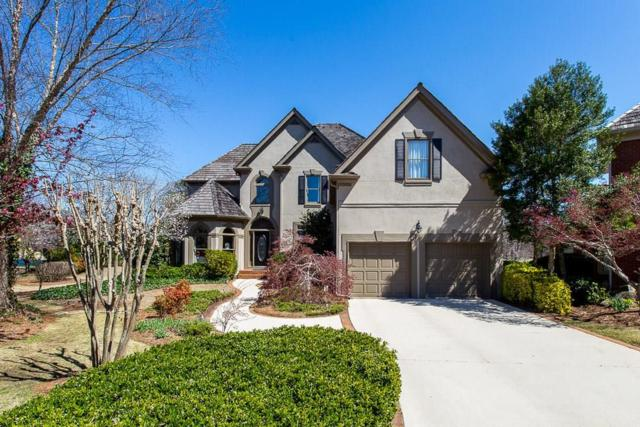 3200 Brookside Drive, Roswell, GA 30076 (MLS #6526936) :: The Hinsons - Mike Hinson & Harriet Hinson
