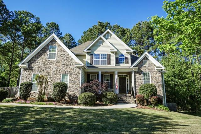 6568 Harrington Place, Douglasville, GA 30135 (MLS #6526954) :: Iconic Living Real Estate Professionals