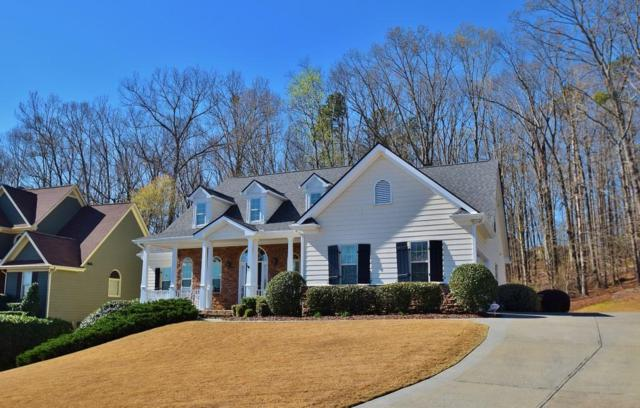 2414 Democracy Drive, Buford, GA 30519 (MLS #6526988) :: Iconic Living Real Estate Professionals