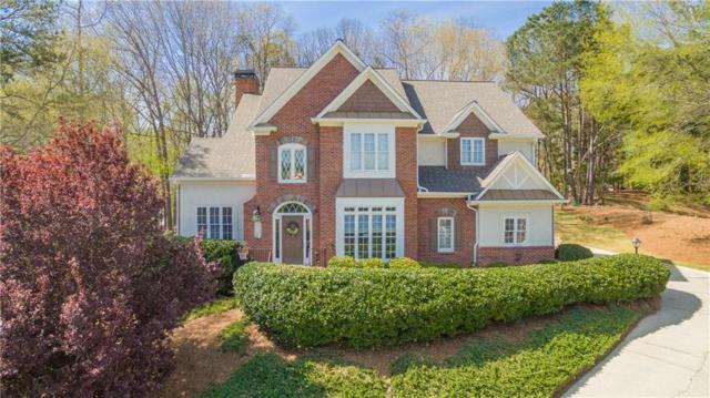 109 Riverview Drive, Suwanee, GA 30024 (MLS #6526990) :: Iconic Living Real Estate Professionals