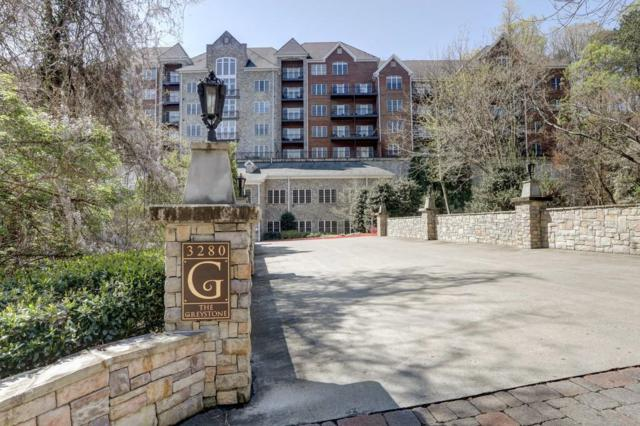 3280 Stillhouse Lane SE #113, Atlanta, GA 30339 (MLS #6527008) :: RE/MAX Paramount Properties