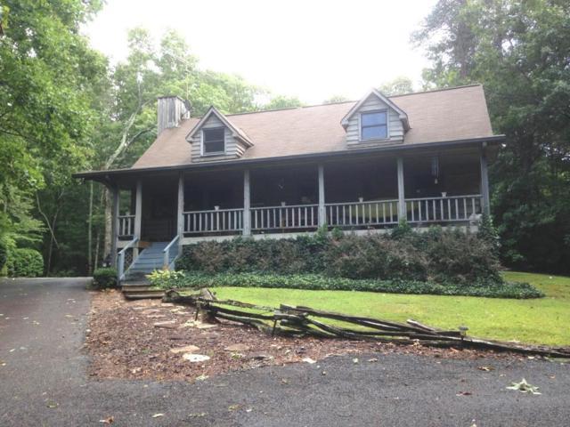 186 Johntown Road, Dawsonville, GA 30534 (MLS #6527009) :: North Atlanta Home Team