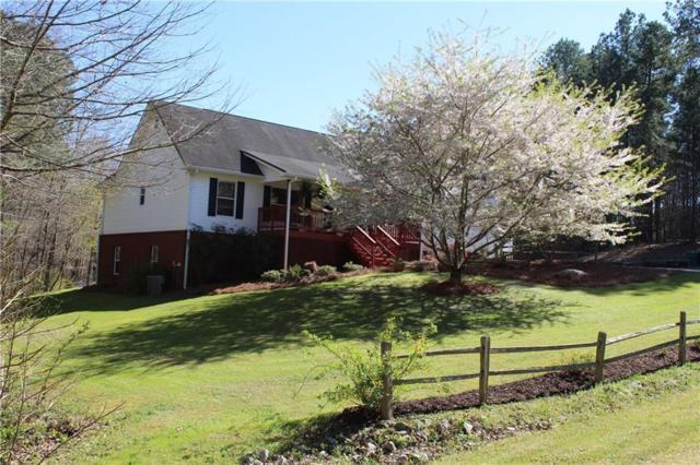 5282 Gum Creek Drive, Loganville, GA 30052 (MLS #6527013) :: North Atlanta Home Team
