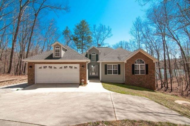 7721 Elm Circle, Murrayville, GA 30564 (MLS #6527047) :: Ashton Taylor Realty