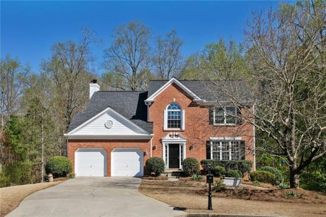 7340 Treyland Court, Cumming, GA 30041 (MLS #6527062) :: North Atlanta Home Team