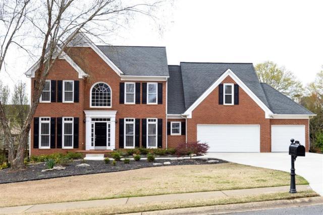 137 Helmswood Circle SW, Marietta, GA 30064 (MLS #6527126) :: Iconic Living Real Estate Professionals