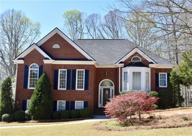 5521 Elders Ridge Drive, Flowery Branch, GA 30542 (MLS #6527165) :: North Atlanta Home Team