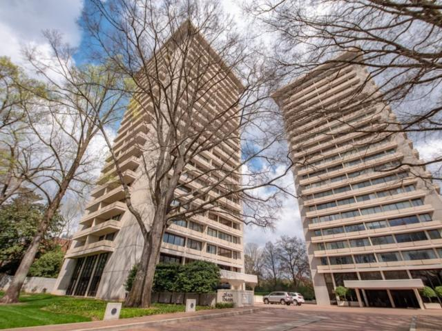 2575 Peachtree Road NE 5C, Atlanta, GA 30305 (MLS #6527175) :: RE/MAX Paramount Properties