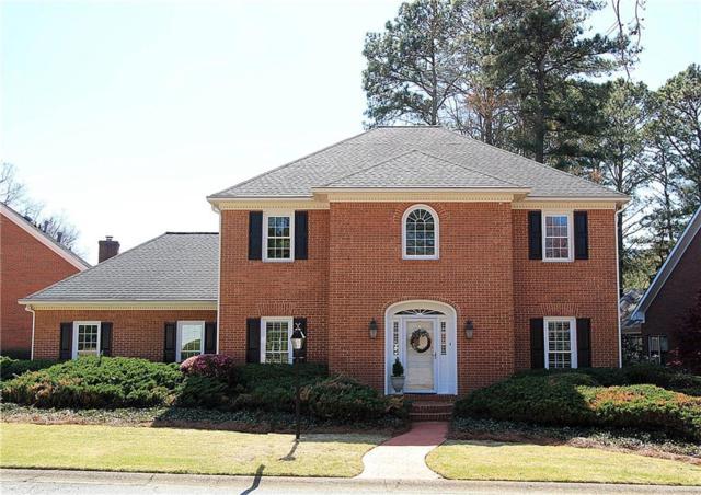576 N Palisades Circle SE, Marietta, GA 30067 (MLS #6527195) :: Iconic Living Real Estate Professionals