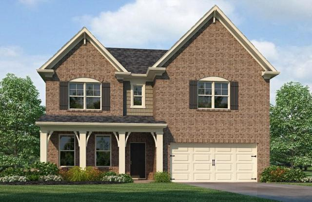 6744 Hill Rock Lane, Fairburn, GA 30213 (MLS #6527213) :: Iconic Living Real Estate Professionals