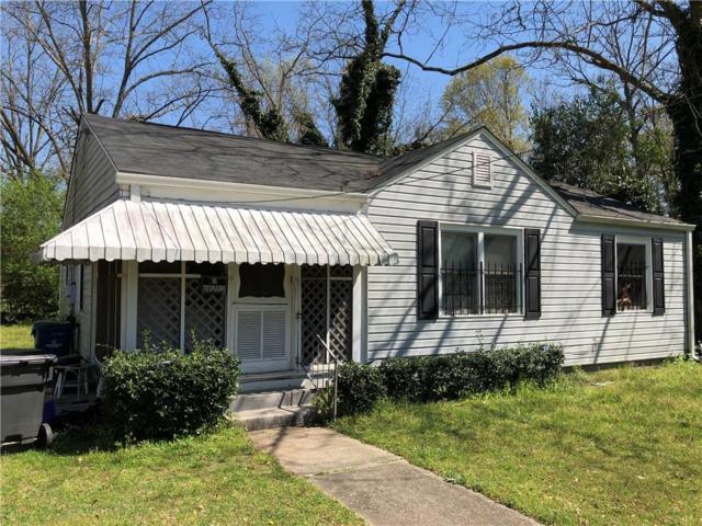 3014 E Point Street, East Point, GA 30344 (MLS #6527260) :: North Atlanta Home Team