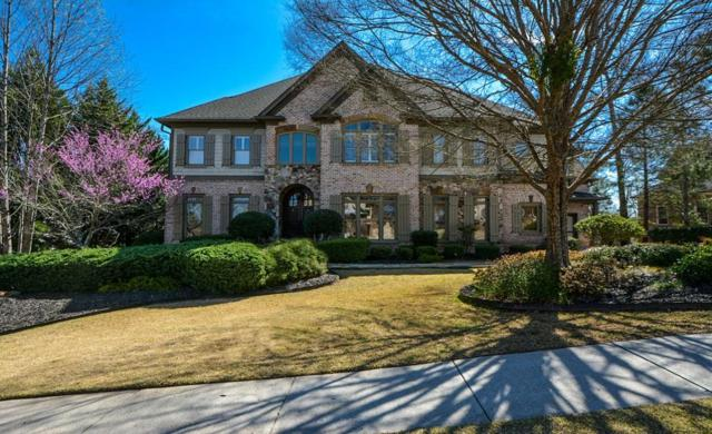 5163 Brendlynn Drive, Suwanee, GA 30024 (MLS #6527271) :: The Hinsons - Mike Hinson & Harriet Hinson
