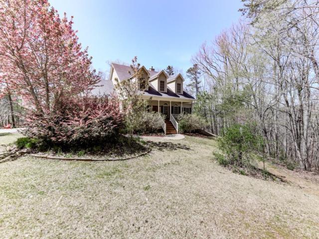 965 Cowart Mountain Trail, Waleska, GA 30183 (MLS #6527279) :: Path & Post Real Estate