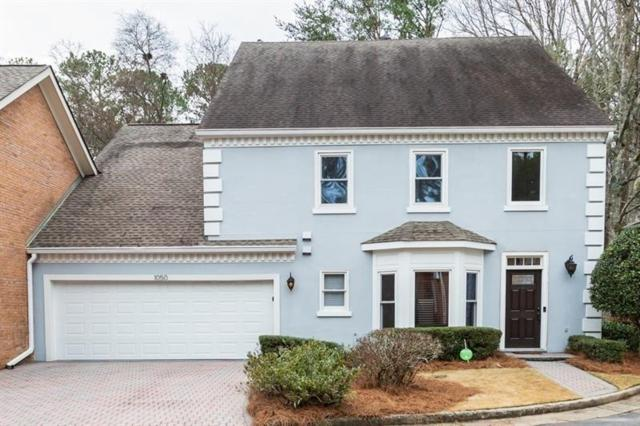 1050 Huntcliff Trace, Sandy Springs, GA 30350 (MLS #6527283) :: Iconic Living Real Estate Professionals