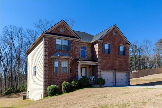 481 Harris Drive, Conyers, GA 30012 (MLS #6527301) :: Iconic Living Real Estate Professionals
