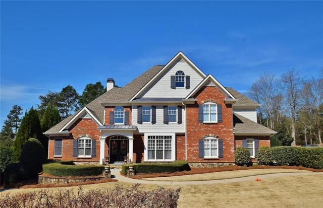 4638 Manor Drive, Gainesville, GA 30506 (MLS #6527367) :: Iconic Living Real Estate Professionals