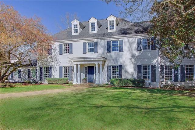 3809 Castlegate Drive NW, Atlanta, GA 30327 (MLS #6527392) :: RE/MAX Paramount Properties