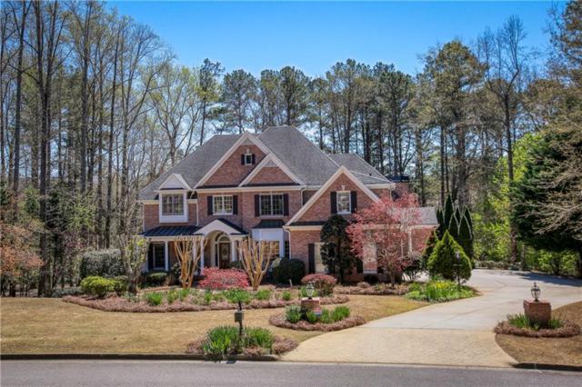 415 Highlands Manor Court, Alpharetta, GA 30004 (MLS #6527402) :: Iconic Living Real Estate Professionals