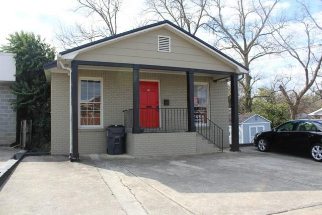 113 Main Street, Cedartown, GA 30125 (MLS #6527427) :: The Zac Team @ RE/MAX Metro Atlanta