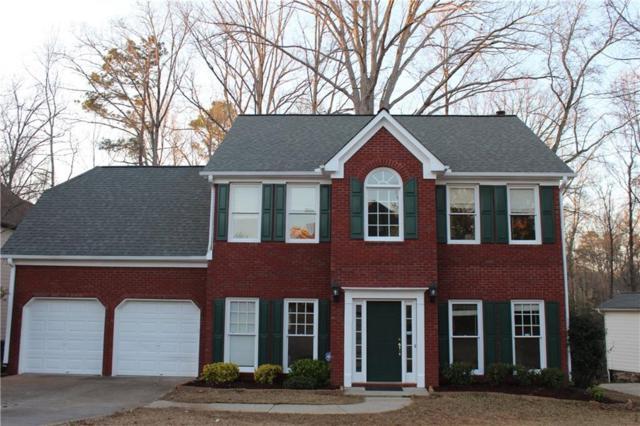 445 Havenmist Landing, Suwanee, GA 30024 (MLS #6527468) :: Iconic Living Real Estate Professionals