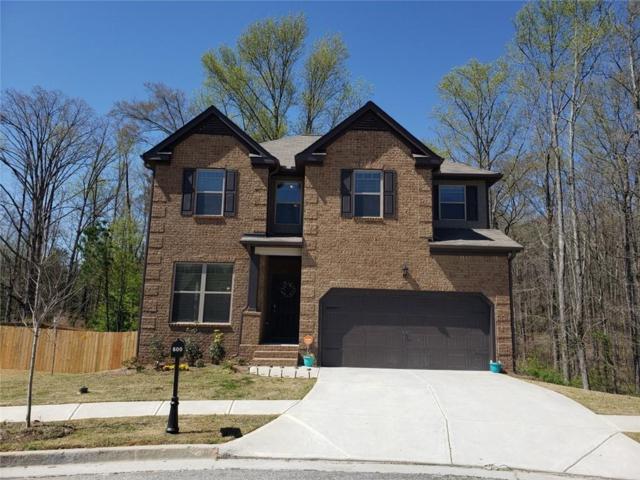 600 Langley Farms Drive, Loganville, GA 30052 (MLS #6527489) :: North Atlanta Home Team