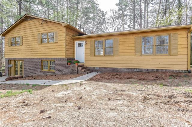 358 Arnold Mill Road, Woodstock, GA 30188 (MLS #6527497) :: North Atlanta Home Team