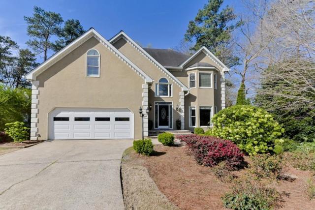 2635 Briarcrest Court, Marietta, GA 30062 (MLS #6527515) :: Iconic Living Real Estate Professionals
