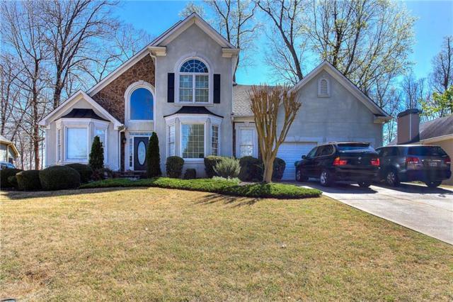 6970 Glen Cove Lane, Stone Mountain, GA 30087 (MLS #6527525) :: Iconic Living Real Estate Professionals