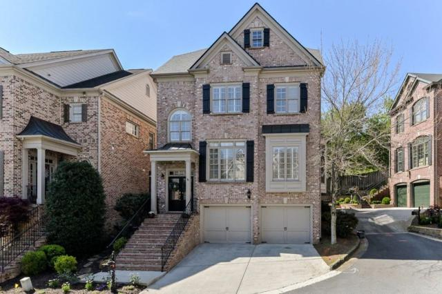 1108 Valley Overlook Drive NE, Atlanta, GA 30324 (MLS #6527528) :: The Zac Team @ RE/MAX Metro Atlanta