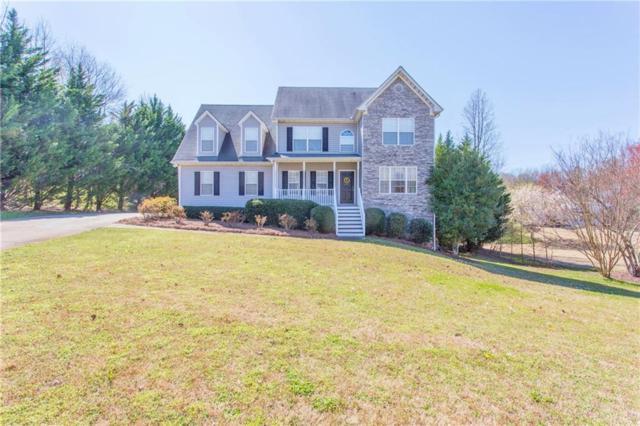 6945 Autumn Hills Drive, Cumming, GA 30028 (MLS #6527529) :: Iconic Living Real Estate Professionals