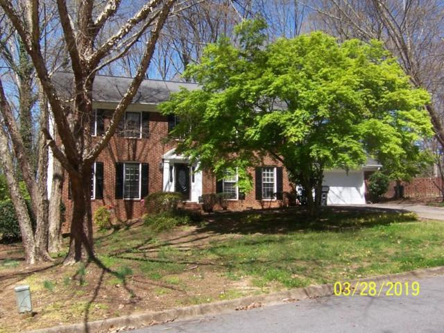 1231 Fairfax Hunt, Lawrenceville, GA 30043 (MLS #6527557) :: The Heyl Group at Keller Williams