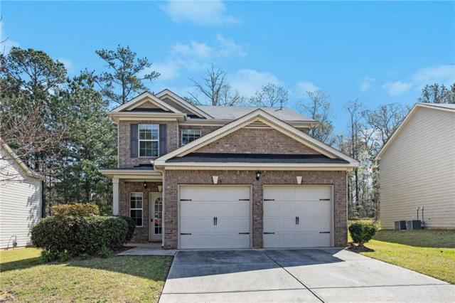 3462 Stoneleigh Walk, Lithonia, GA 30038 (MLS #6527567) :: Iconic Living Real Estate Professionals