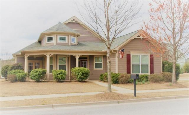 212 Harmony Lake Drive, Holly Springs, GA 30115 (MLS #6527592) :: Iconic Living Real Estate Professionals