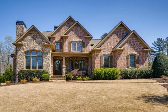 13061 Overlook Pass, Roswell, GA 30075 (MLS #6527595) :: The Hinsons - Mike Hinson & Harriet Hinson