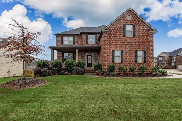3147 Trinity Grove Drive, Dacula, GA 30019 (MLS #6527599) :: Iconic Living Real Estate Professionals