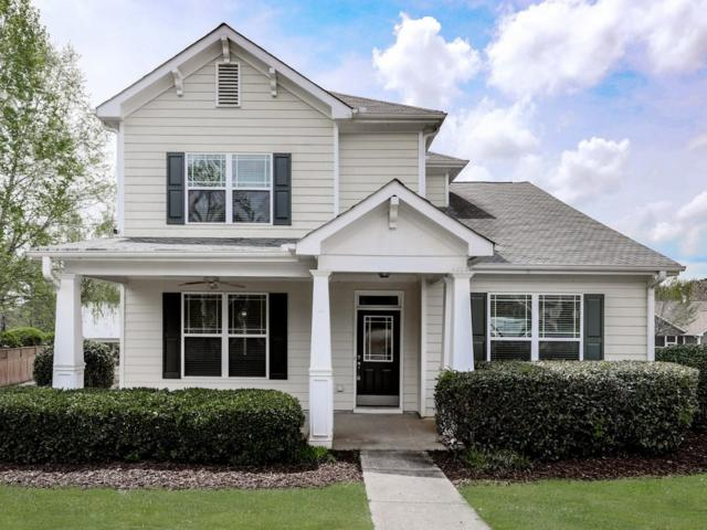 312 Harmony Lake Drive, Holly Springs, GA 30115 (MLS #6527600) :: Iconic Living Real Estate Professionals
